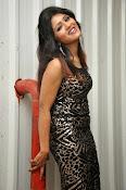 Kavya reddy glamorous photos-thumbnail-18