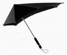 kids windproof umbrella