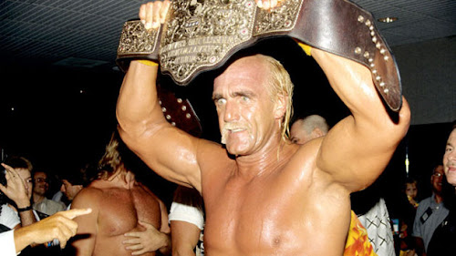 A verdadeira história sobre a saída de Hulk Hogan do WWE