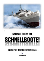 Schnell Rules for Schnell Boote