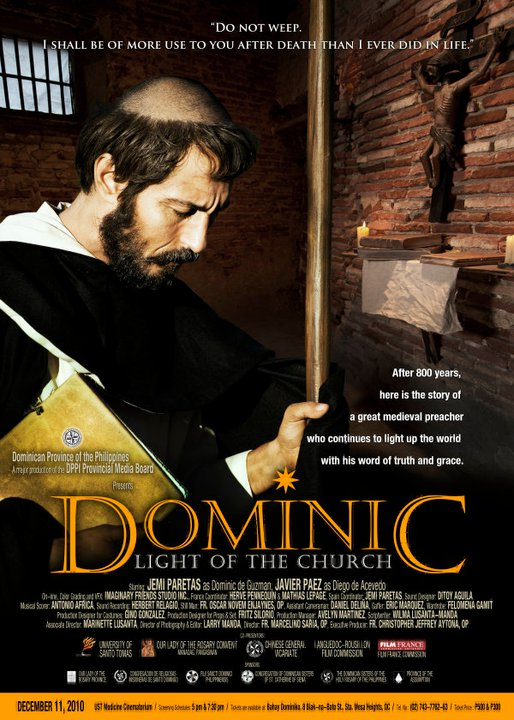 Dominic: Light of the Church movie