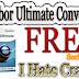 Epubor Ultimate Converter 3.0 (Win) Serial Key For Free (Promo)