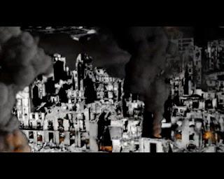 Guernica !937 fotogramma 9