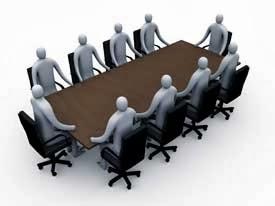 Pautas das Reuniões (ano 2012)
