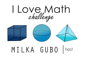 I Love Math Challenge