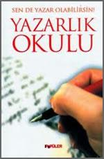 Necdet Karasevda yaratıcı yazarlık kitabı