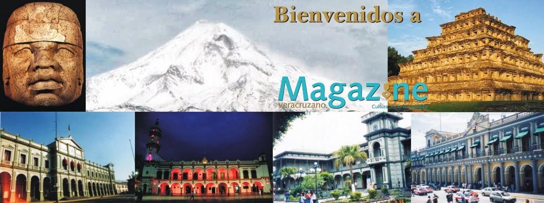 Magazine Veracruzano