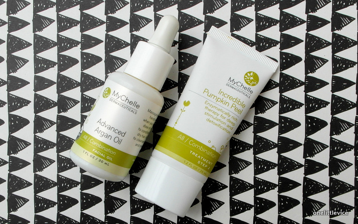 One Little Vice Beauty Blog: Affordable Natural Skincare for combination skin