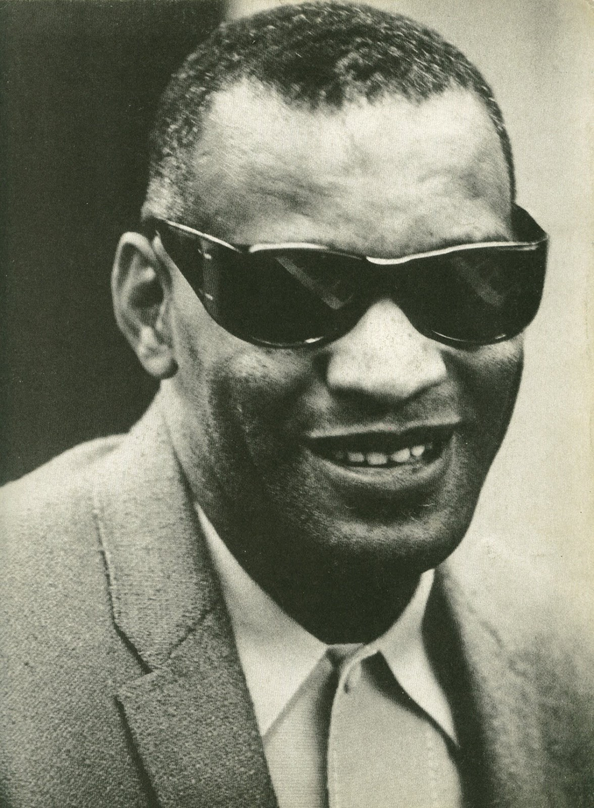 ray charles Ray charles robinson (september 23, 1930 – june 10, 2004), known professionally as ray charles, was an american singer-songwriter, musician, and composer among friends and fellow musicians he preferred being called brother.