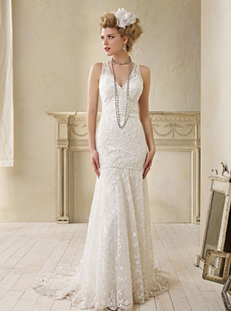 Domestic Sluttery: Tall Girl Treat: Brides and Wedding Dresses