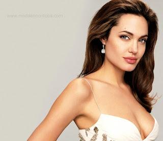 Angelina Jolie intervenida quirurgicamente para prevencion contra el cancer de mama
