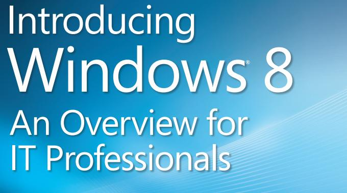 How to Install Windows 8 – Download