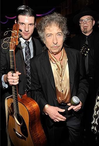 Bob Dylan | Music | The Guardian