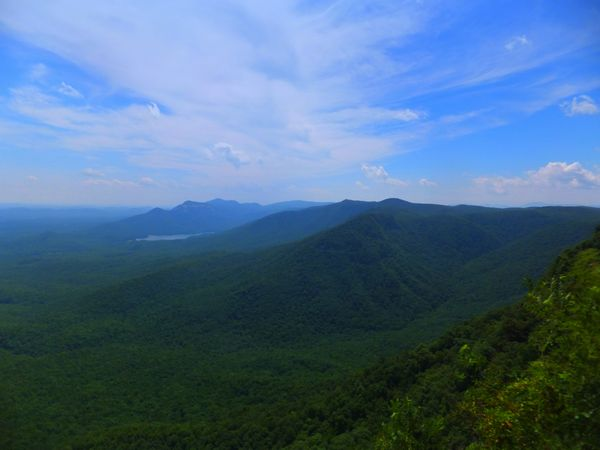 caesars head south carolina