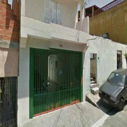Aluga se quarto e cozinha zona sul santo amaro piraporinha São Paulo 500