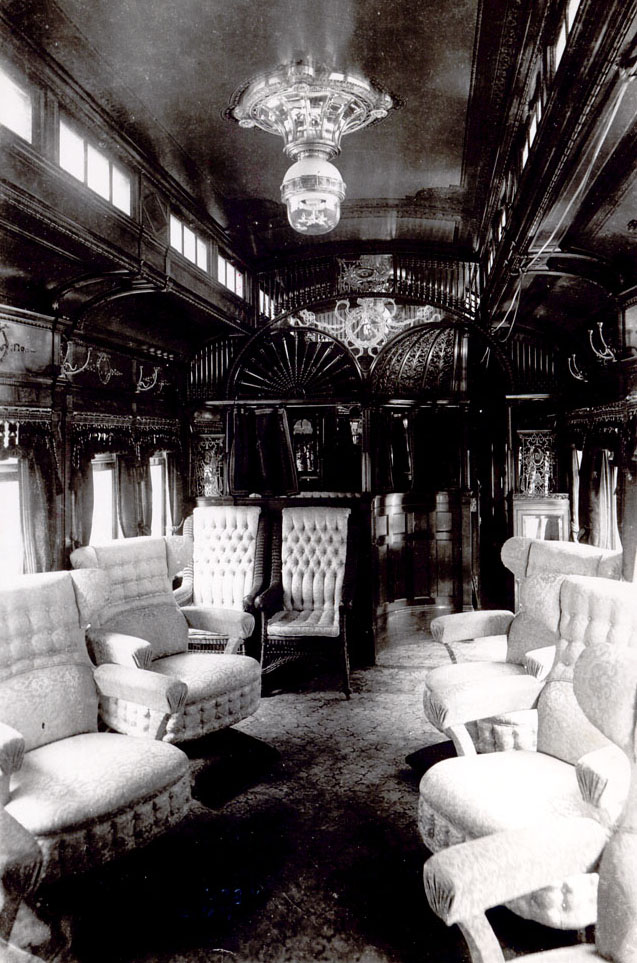 just a car guy pullman train cars the epitome of luxury palace cars superliners 284 of these. Black Bedroom Furniture Sets. Home Design Ideas