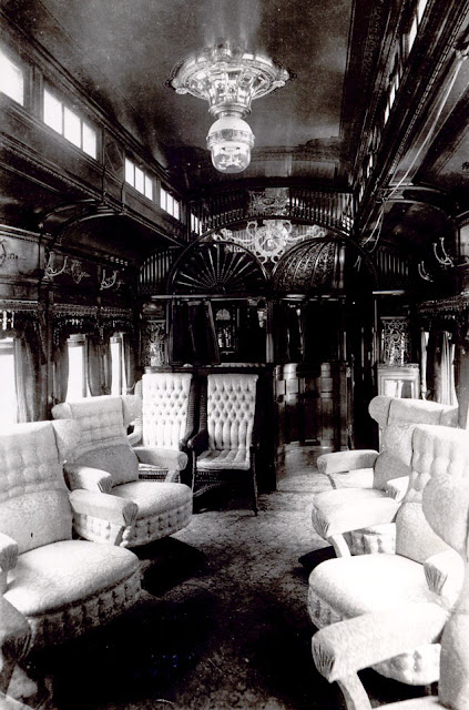 just a car guy pullman train cars the epitome of luxury palace cars superliners 284 of. Black Bedroom Furniture Sets. Home Design Ideas
