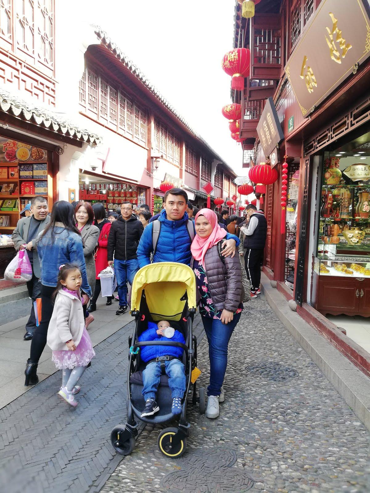 ♥ Shanghai, China ♥