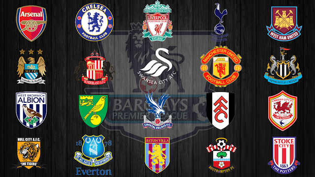 watch movies online Awesome 5 of Liga Inggris 2013 2014 ~ May 2016 ...
