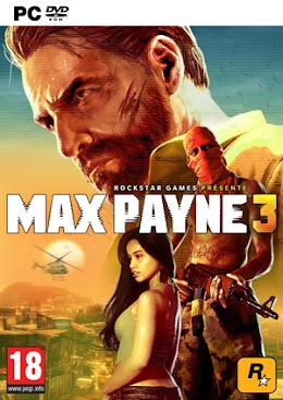 MAX PAYNE 3 [PC ISO MULTI ] [RELOADED]