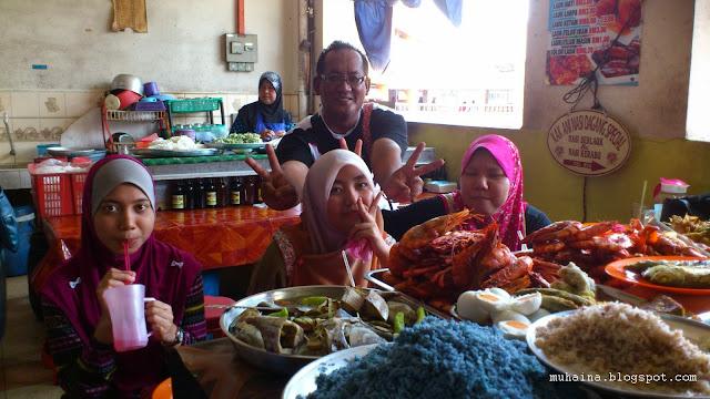 Kota Bharu | Kelantan