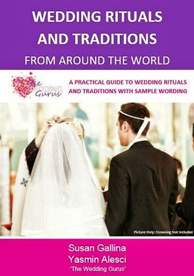 FREE SAMPLE: Wedding Rituals and Traditions from Around the World