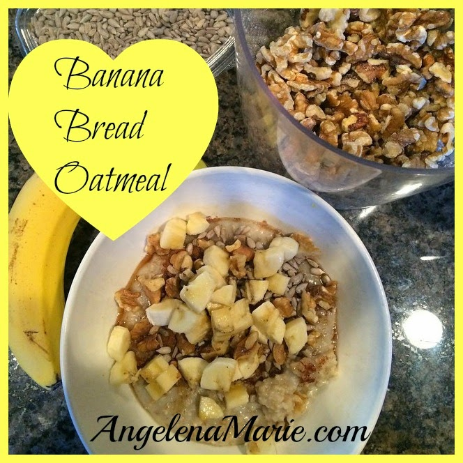 ... of oatmeal and it started as an ordinary bowl of steel cut oats until