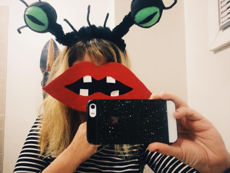 Daria Berkowska , Aaahh!!! Real Monsters