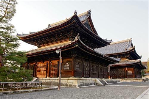 妙心寺(みょうしんじ)