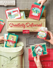 Click on the Holiday Catalog to open it