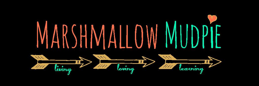 Marshmallow Mudpie