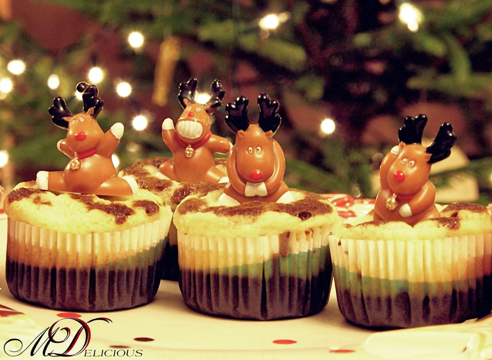 sernik, babeczki piernikowe, muffinki piernikowe, muffinki z serem