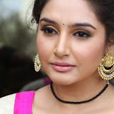 Ragini Dwivedi Photos in Salwar Kameez at South Scope Calendar 2014 Launch Photos 18