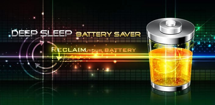 Deep Sleep Battery Saver Pro v2.3 APK