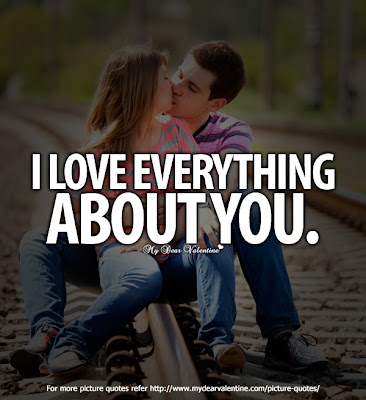 I Love Quotes For Girlfriend : Best Love Quotes For Him: Love Quotes and Sayings for Him
