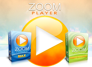 Zoom Player Home FREE 8.15