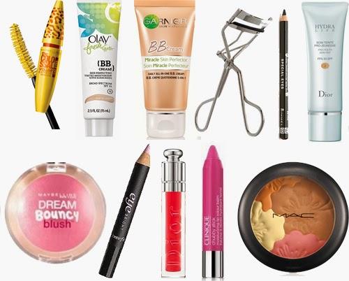 ejercicio maquillaje