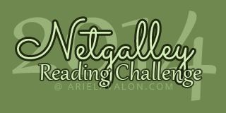 2014 Netgalley Reading Challenge