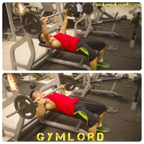 tập cơ ngực