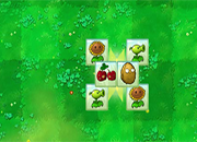 Juego Plants vs Zombies Dave Match