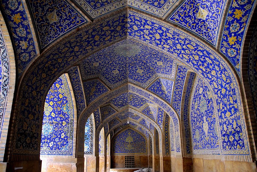 Kubah Grc Ornamen Masjid Di Dunia Yang Memukau