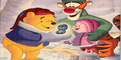 Watch Winnie the Pooh: Seasons of Giving (1999) Full Movie