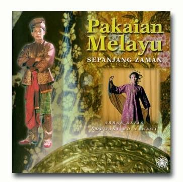 Pakaian Melayu