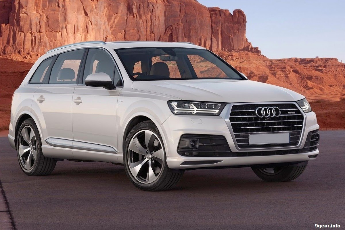 car reviews new car pictures for 2018 2019 all new 2016 audi q7 suv 2 0 tfsi 370 nm. Black Bedroom Furniture Sets. Home Design Ideas