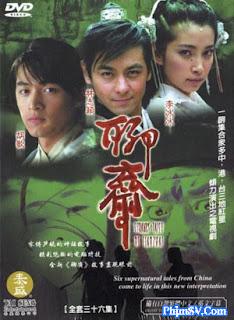 Huyền Thoại Kiếp Yêu Tinh - Strange Tales Of Liao Zhai
