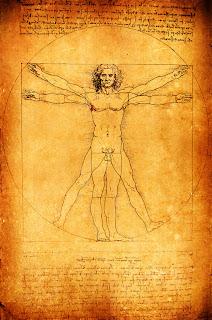 Leonardo da Vinci, that ignorant man