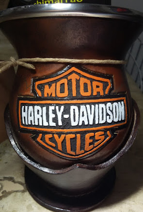 HARLEY DAVIDSON - CICLES
