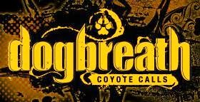 DogBreath Coyote Calls made by YellerDog Predator Calls