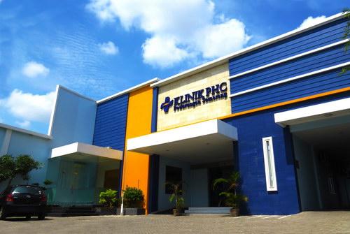 Klinik PHC Semarang Pedurungan