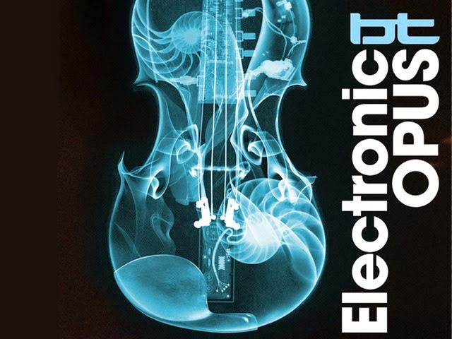 bt ELECTRONIC OPUS
